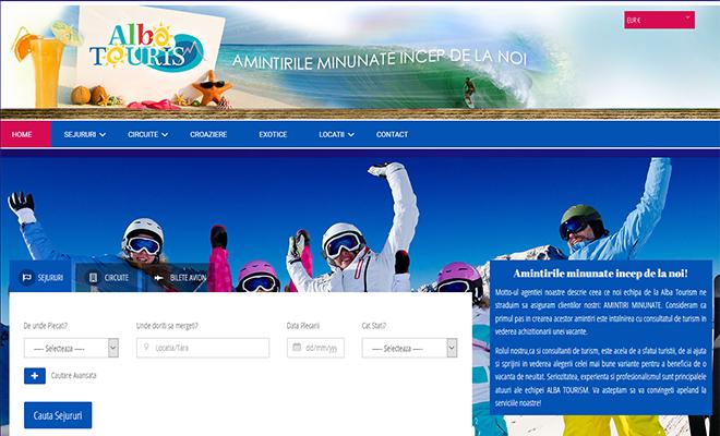 Alba Tourism