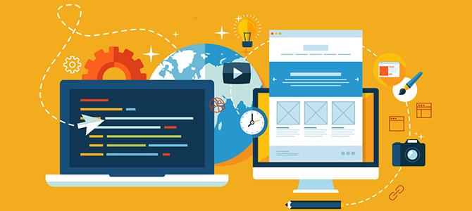 Creare Website Companii