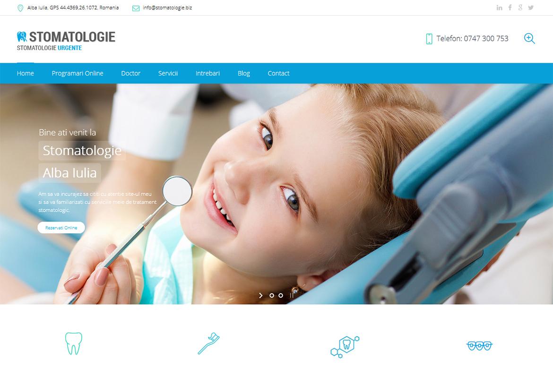 Stomatologie Urgete