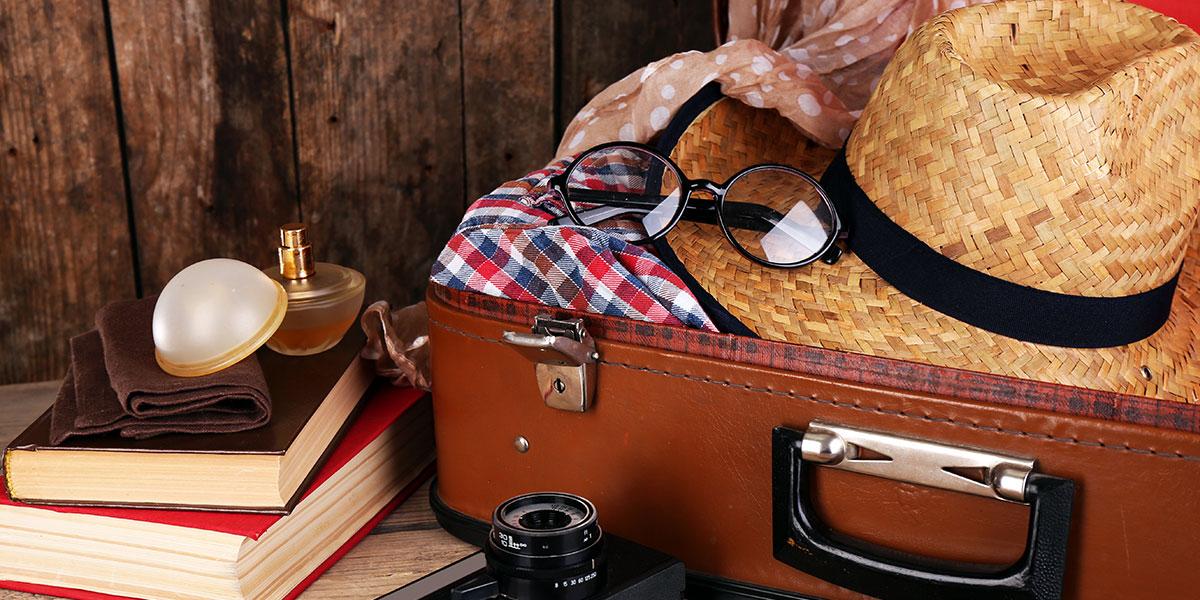Ochelari, 5 Sfaturi De Care Veți Avea Nevoie în Timp Ce Călătoriți